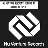 Nu Venture Sessions: Volume 11 - Mixed by Spyre [FREE DOWNLOAD!]