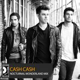 Nocturnal Wonderland Mix - Cash Cash