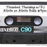 DJ Allnite Presents: After Up Top Pt. 1