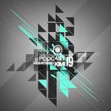 [KoPod019] Kopoc Label Podcast.019 - Ki.Mi aka Kashatskikh