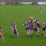 Doonbeg V Banner in the Clare Junior B Football Championship - Outside Broadcast 14oct17 Milltown