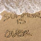 Dj Hayro - Summer Is Over Mix 2015