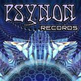 Anakis - Psynon records @Special psyned set including only Psynon artists