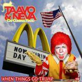 #32 When Things Go Trump & Ringling Bros Closes HEAVY METAL vs. HIP HOP on CAT CONTROL RADIO