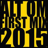 Alt Om - First Mix 2015