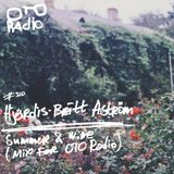 #310. Hjördis-Britt Åström - - Summer & Wine (Mix For OTO Radio)