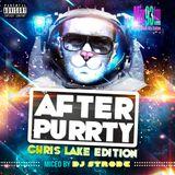 DJ Strobe - After Purrty 014 Mix93FM September 15 2018 - Chris Lake Special edition