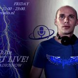 John von Wh1te - Universe Radio 151.