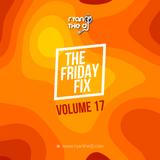 Ryan the DJ - Friday Fix Vol.17 (Strictly Vinyl Edition)