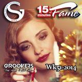 Syllie G - 15 Minutes Of Fame (Wk51-2014)