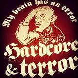 UPTEMPO HARDCORE TERROR SESSION MIX