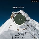 Vertice / Podcast #074