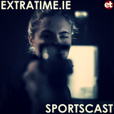 The Extratime.ie Sportscast Episode 89 - Paul O'Conor - Natalya Coyle - Lee Grace