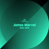 James Marvel - Red Bull Elektropedia Balzaal mix