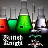 British Knight - Beastie Chemicals EP