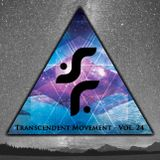 Transcendent Movement - Volume 24