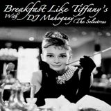 Breakfast Like Tiffany's with DJ Mahogany The Selectress Live @ the Kempinski Hotel Budapest