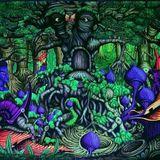 Forest/Dark psy dj minimix
