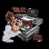 DJ Taz - 24-06-2019 - LIVE recording on www.househeadsradio.com - 3 hours of Funky House!!!