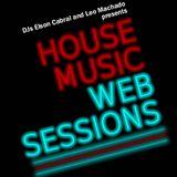 Elson Cabral & Leo Machado - HMWS - DJs Play Web Radio - 15/10/2015