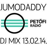 MR2 PETOFI DJ MIX SERIES - 13.02.2014.