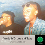A Brief History of UK Dance Music: Jungle/Drum and Bass
