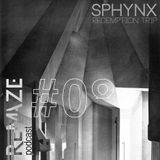 Redemption Trip - Sphynx - ReMAZE Podcast #08
