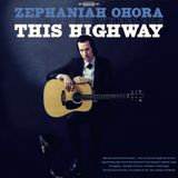 The Tennessee Border Show for July 30, 2017 with Zephaniah OHora
