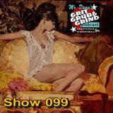 Mr. Dana's GRIT GRUB & GRIND Show 0099