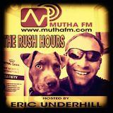 Eric Underhill - The Rush Hours - 15.05.2018