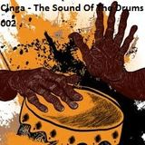 C!nga - The Sound Of The Drums #002