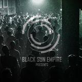 Fiasko & Noa @ BLACK SUN EMPIRE PRESENTS, 02. DEC 17 Dresden
