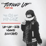 ''Turned Up'' HiP-HoP - R&B MiniMix 2015 by DJ HΛiAZ