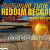 New Codename Love Best Of Riddim 2013