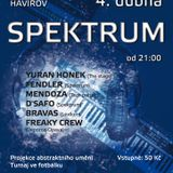Spektrum promo set 2015 by Fendler