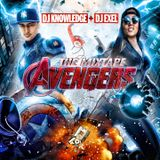 DJ KNOWLEDGE & DJ eXeL - THE MIXTAPE AVENGERS