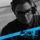 Drone Podcast 058 - Kalter Ende
