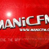 Manic Fm Live Recording Four Floor
