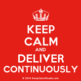 CZ Podcast 69 - Continuous Delivery