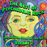 I Love Psychedelic Rock - Volume 2