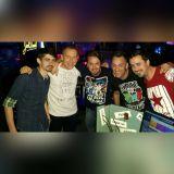 Partydul KissFM ed388 sambata part3 - ON TOUR Club Stage Alba Iulia impreuna cu Dj Jonnessey si Aner