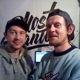 Sketch & Scratch #42 by DJ ToN1k feat. DJ Shtaket a.k.a L.A. @ mostwantedradio.com