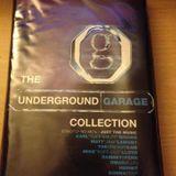 The Underground Garage Collection - Omar