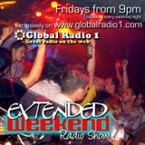 Extended Weekend Radio Show Podcast - September 5th 2010