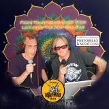 Portobello Radio Radio Show Ep 111, with Piers Thompson & Greg Weir: Love Is The Conqueror.