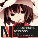 Monochrome Sessions s2 e5 [Techno, Deep House]