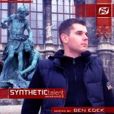 SYNTHETICtalent 02 - hosted by Ben-edek
