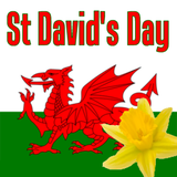 ST DAVID'S DAY REFLECTIONS