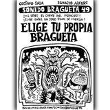 Sonido Bragueta ep. 49 - Elige tu propia bragueta
