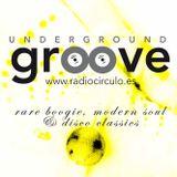 Underground Groove (Part 2) Jan/25/2019 (@u_groove)